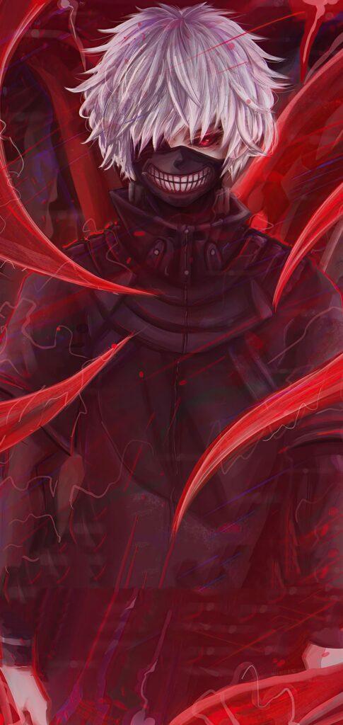 Anime Pinterest Wallpaper
