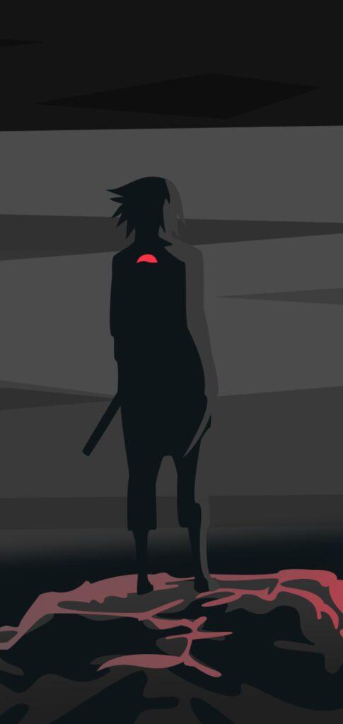 Anime Wallpaper 4k Boy