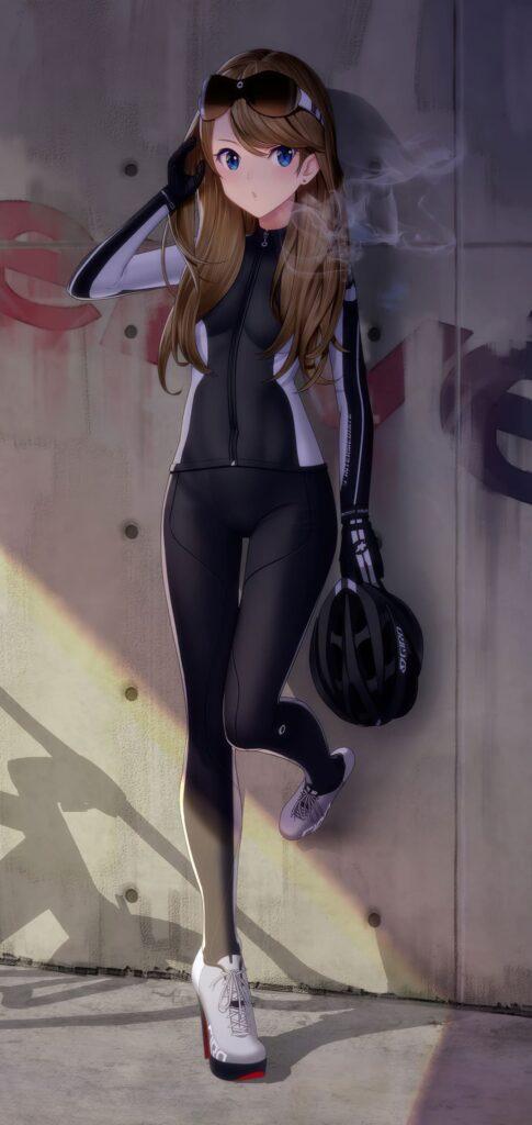 Anime Wallpaper For Girl