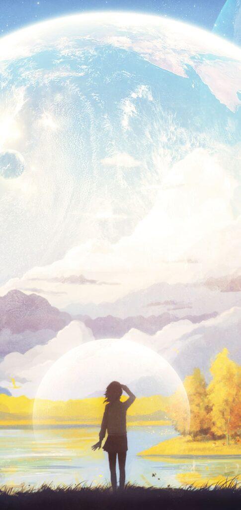 Anime Wallpaper Hd For Smart Phone