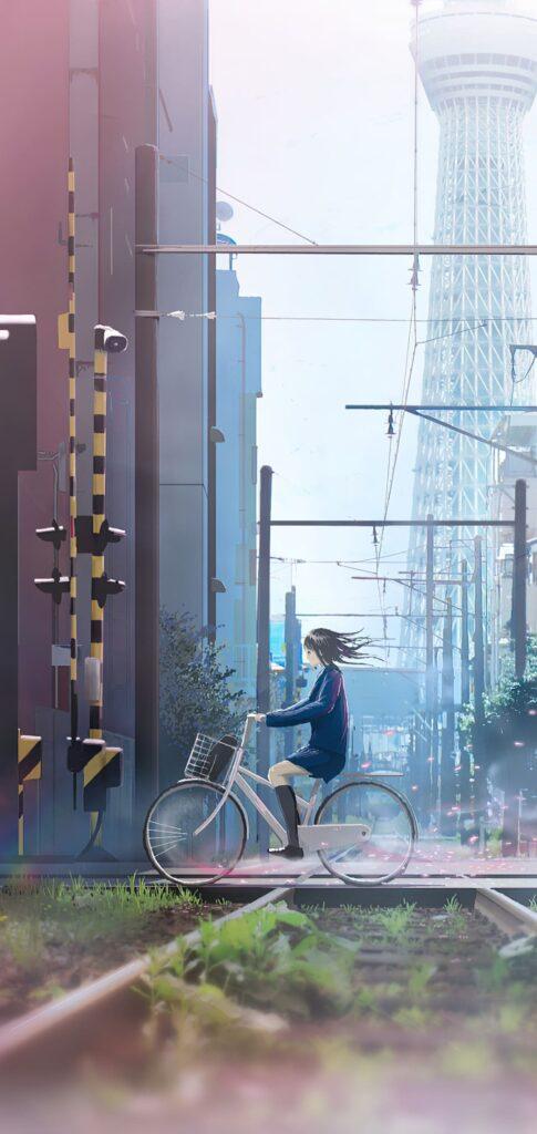 Horizontal Anime Wallpaper