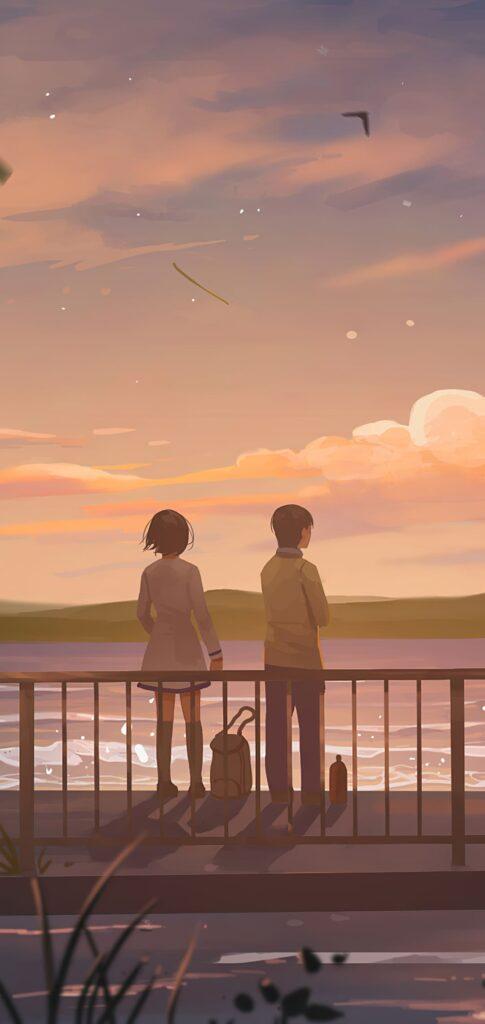 Themes Anime Wallpaper