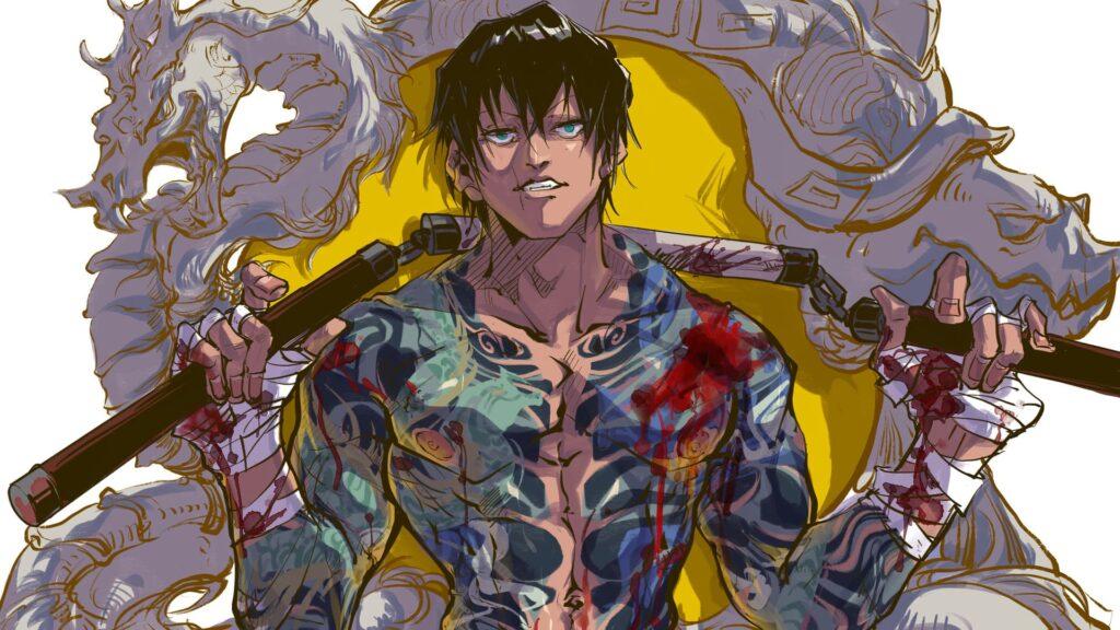 anime desktop wallpaper background