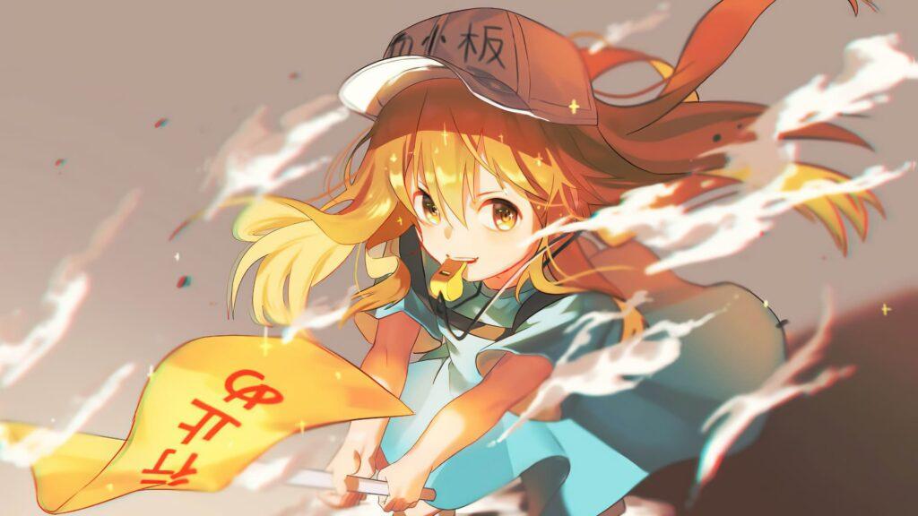 anime desktop wallpaper in 4k