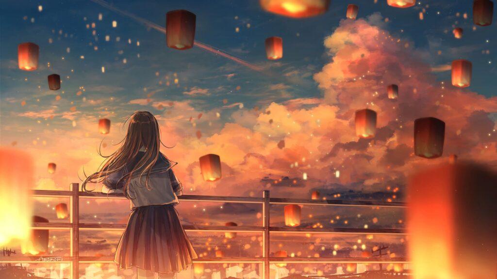 best anime desktop wallpaper