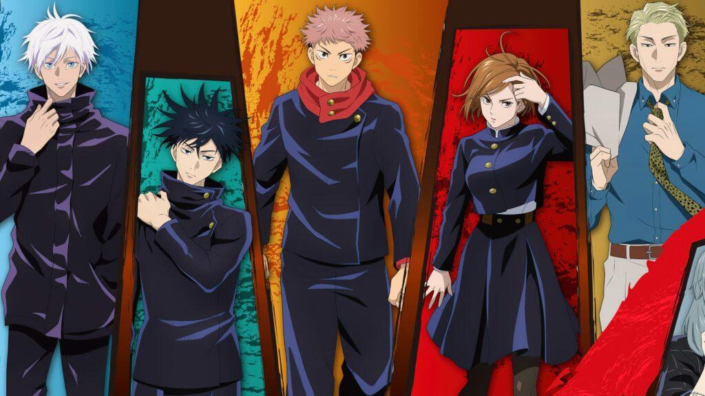 epic anime desktop wallpaper