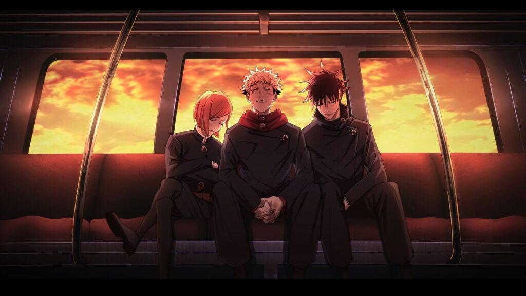 top anime desktop wallpaper