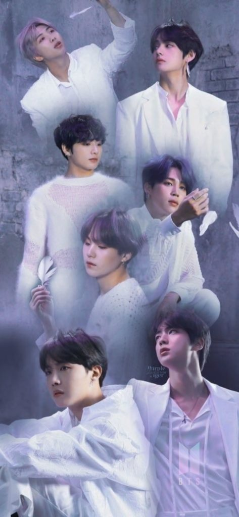 Bts Wallpaper For Iphone 11 Visit To Download Full Size Wallpaper
