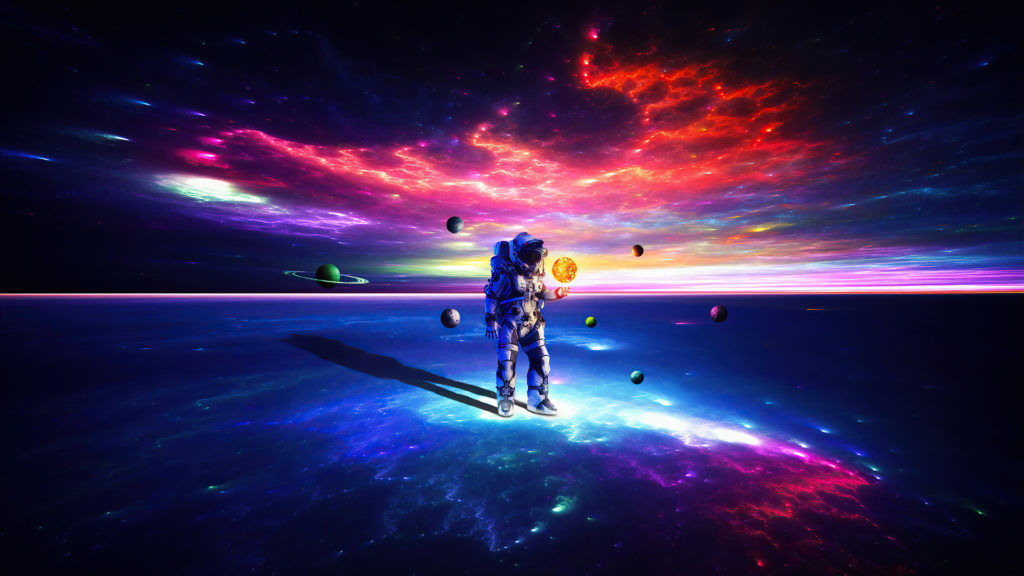 Cool Computer Backgrounds 4k