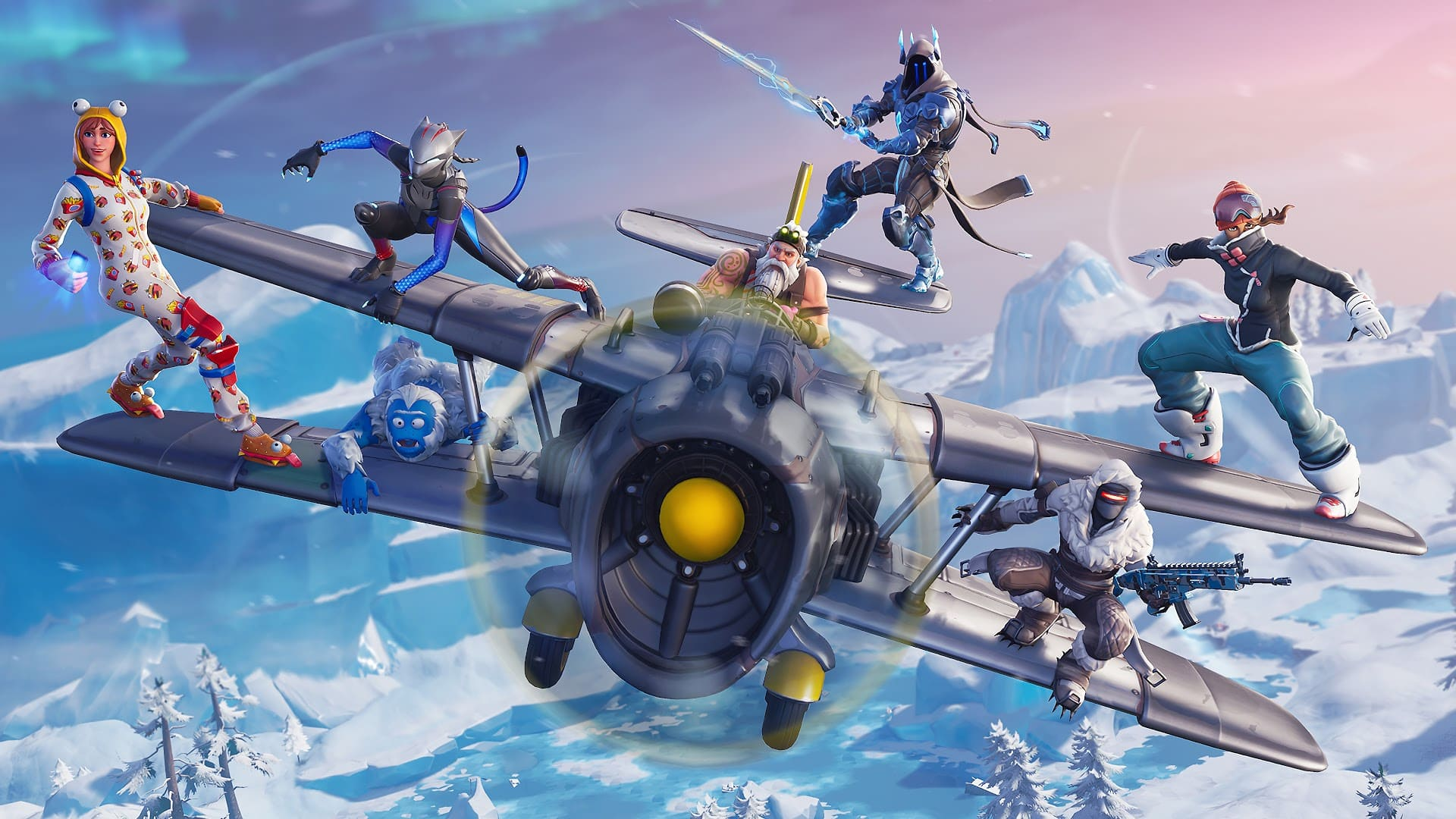 Fortnite Desktop Background Top Best Fortnite Desktop Background Download