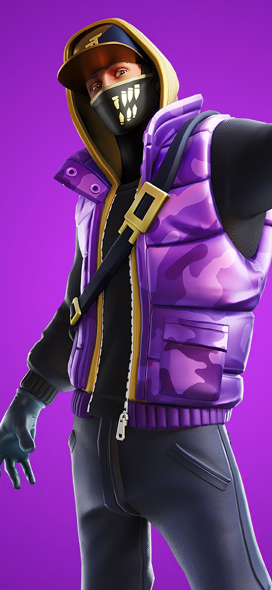 Fortnite Iphone Wallpapers Top 4k Fortnite Iphone Backgrounds 65 Hd