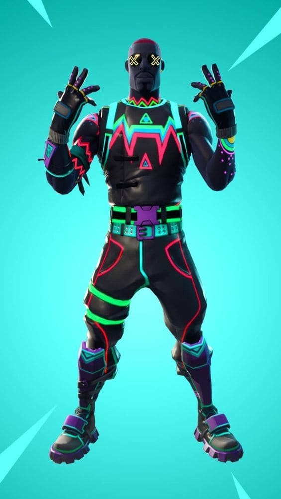 Fortnite Android Wallpaper Hd