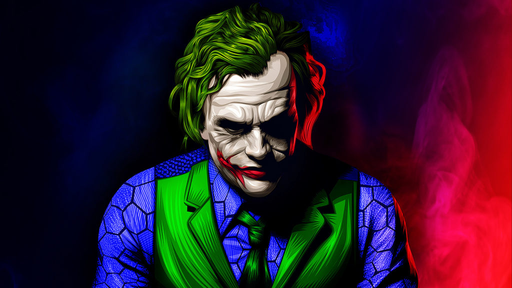 Fond D Ecran Joker Pc Telecharger Free Fond Decran
