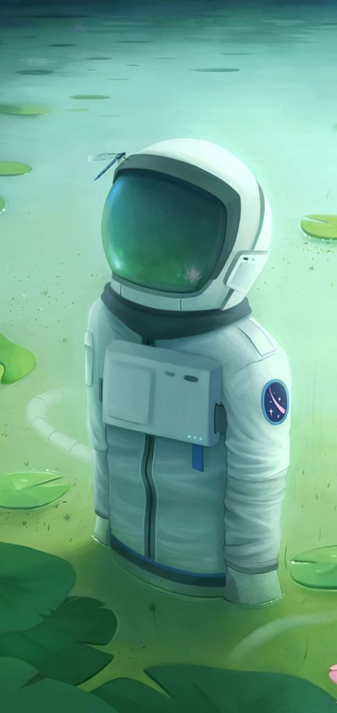 Astronaut Pictures