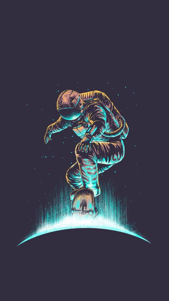Astronaut Wallpaper For Android