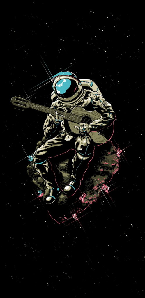 Astronaut Wallpaper For Iphone 8 Plus