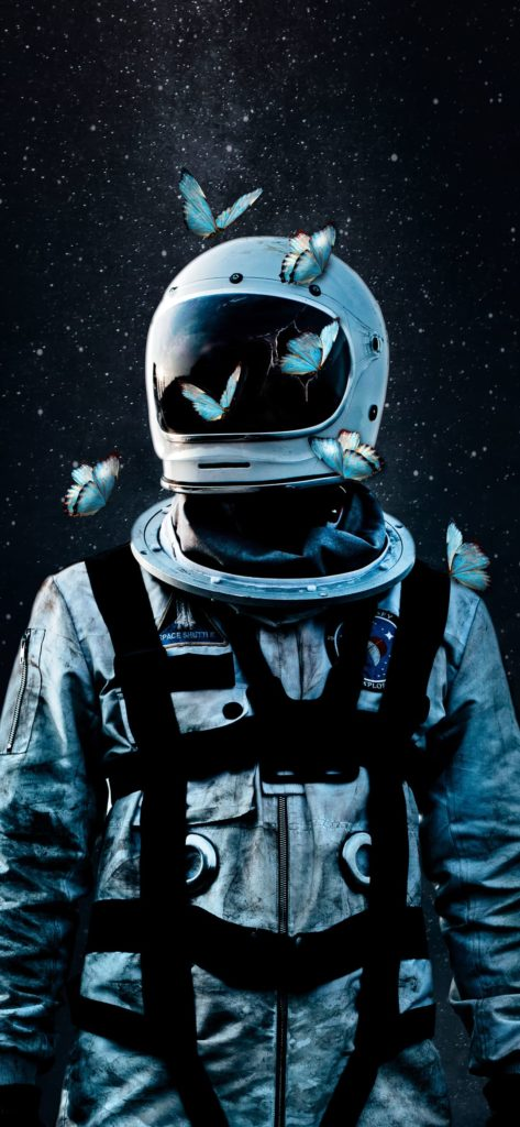 Astronaut Wallpaper Hd
