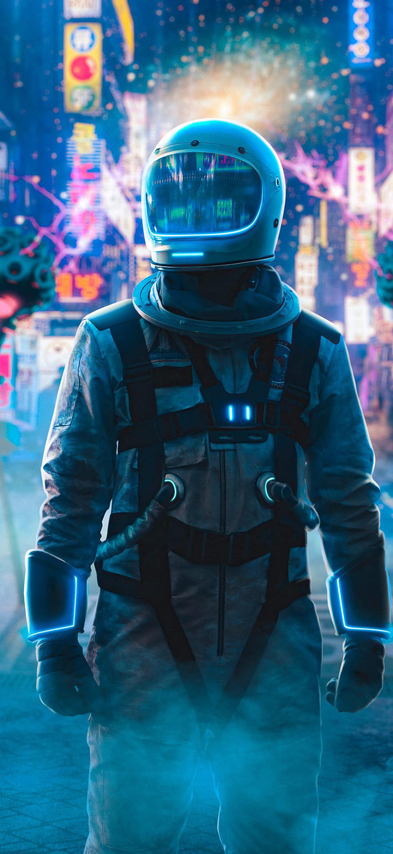Astronaut Wallpapers Top 4k Astronaut Backgrounds Download 75 Hd