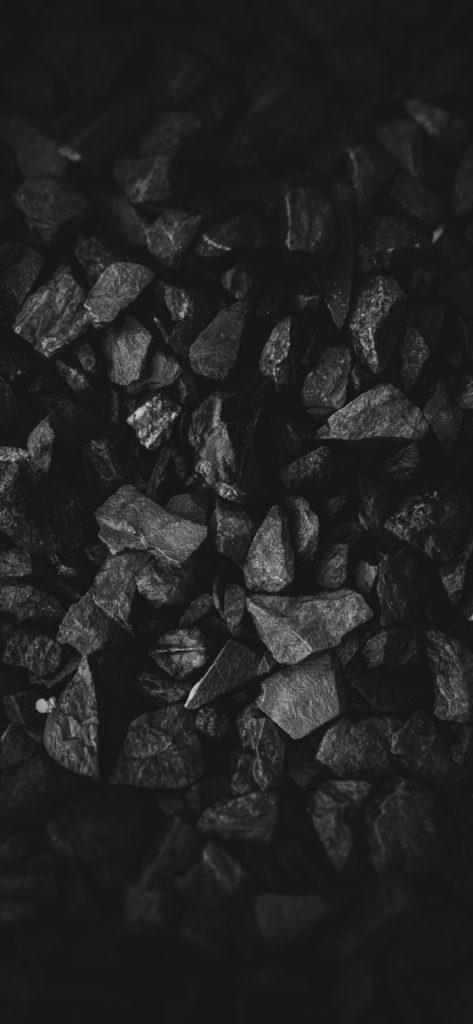 Black Phone Wallpaper