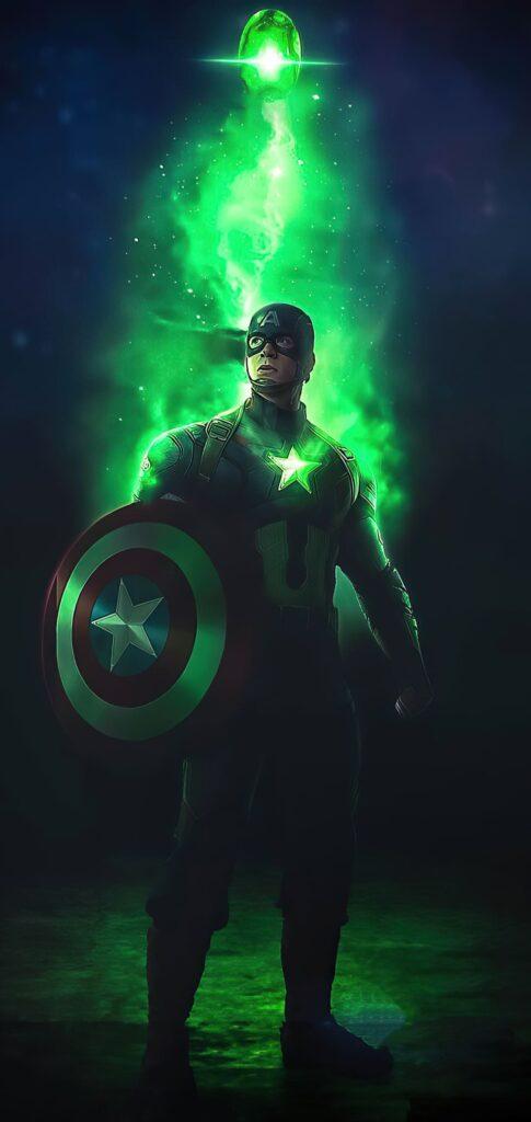 Captain America Wallpaper For Hd