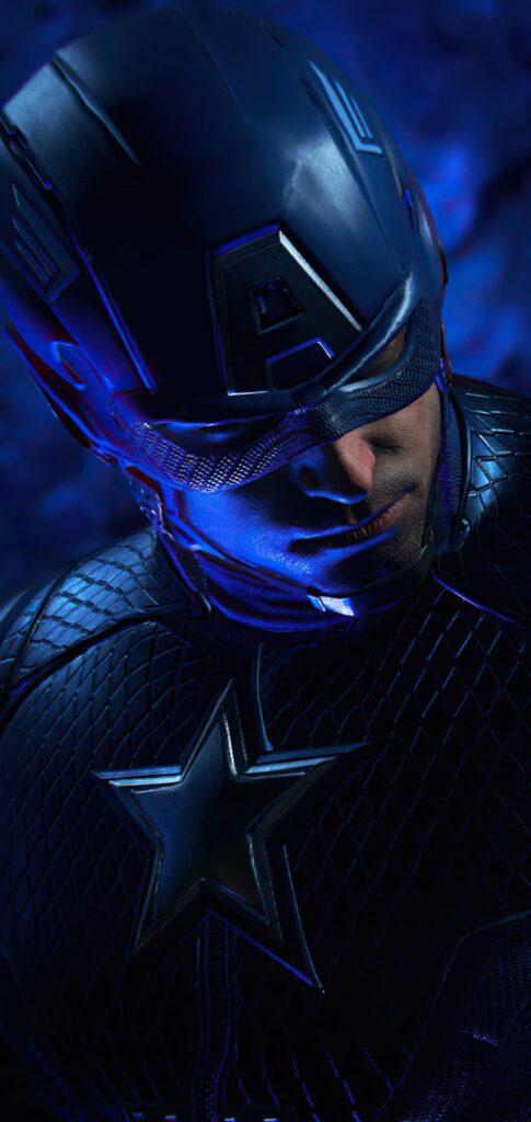 Captain America Wallpapers 4k