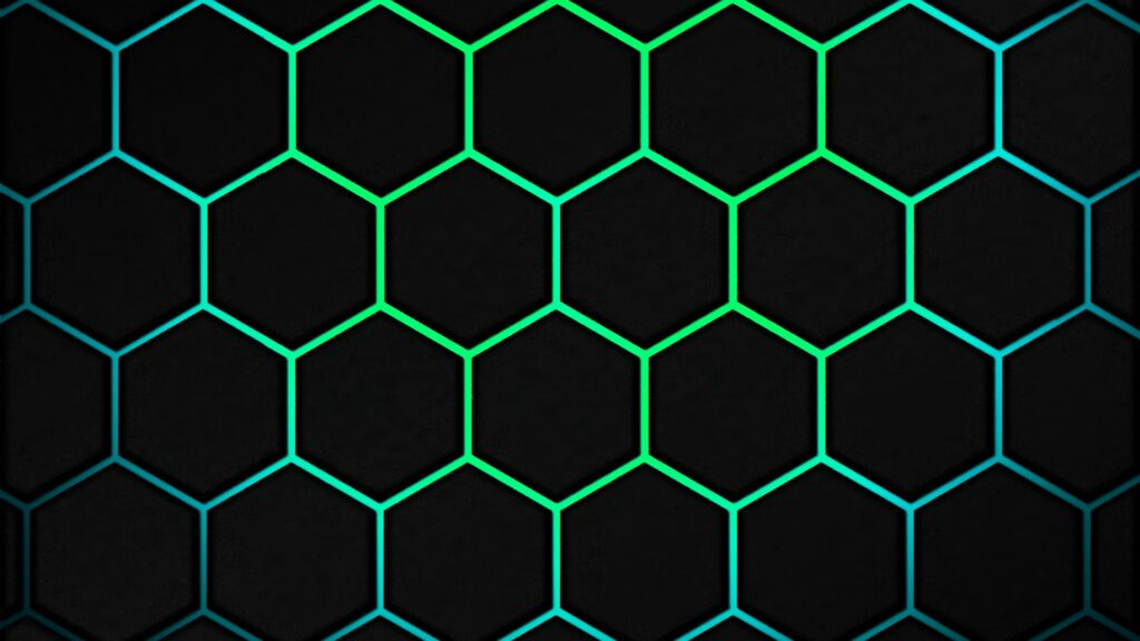 computer wallpaper for black