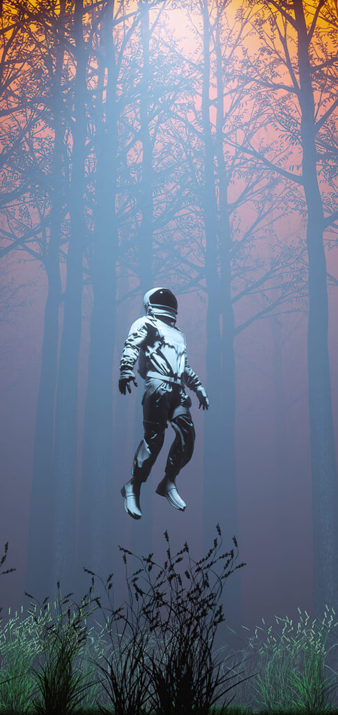Cool Astronaut Wallpapers For 2021