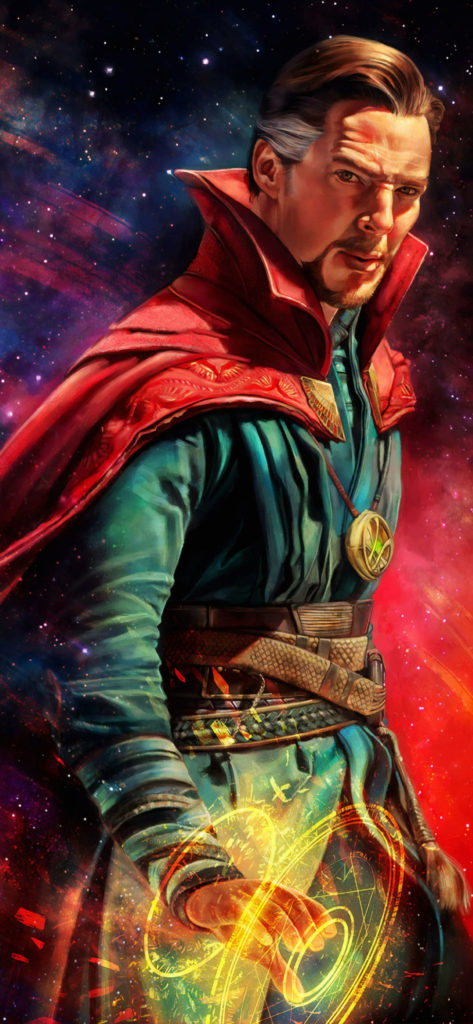 Doctor Strange 2 Wallpaper