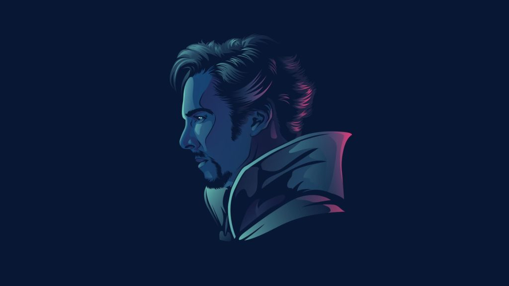 Doctor Strange Background For Laptop