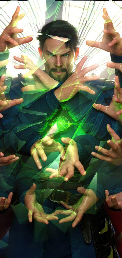 Doctor Strange Wallpaper For Android