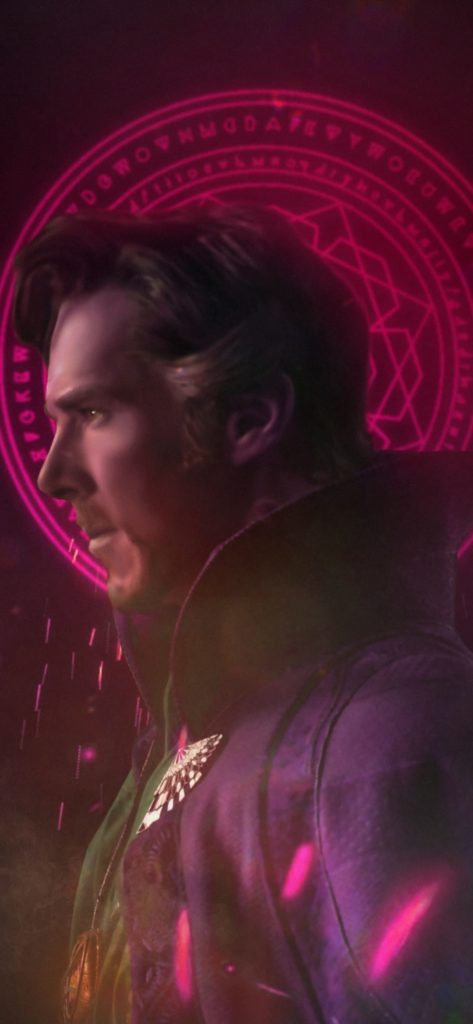 Doctor Strange Wallpaper Hd