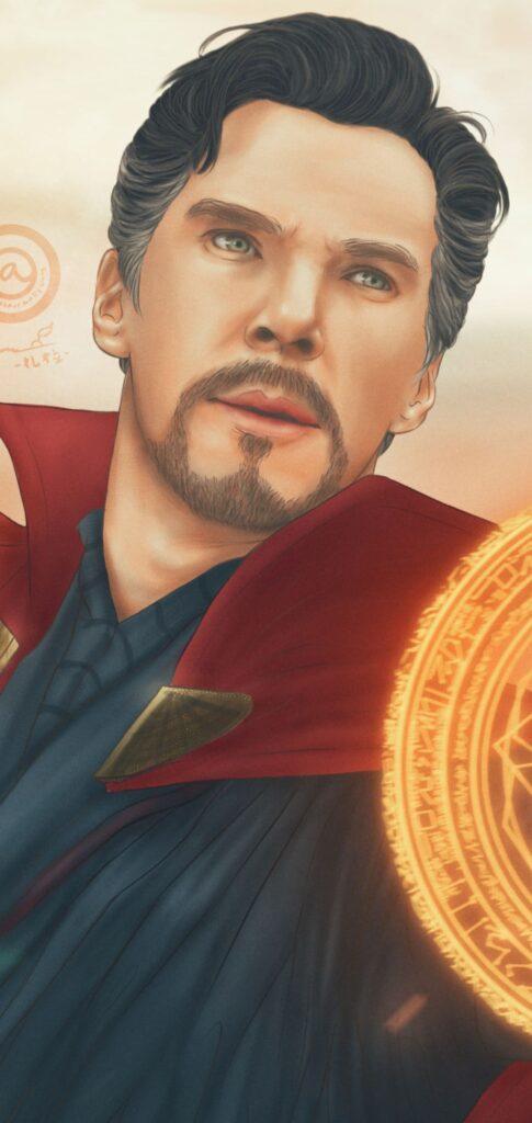 Doctor Strange Wallpapers 4k