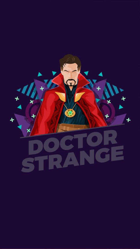 Dr Strange Background For Phone