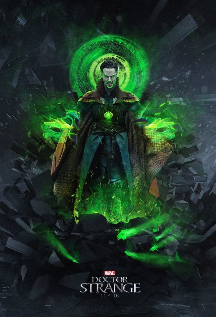 Dr Strange Background For Mobile