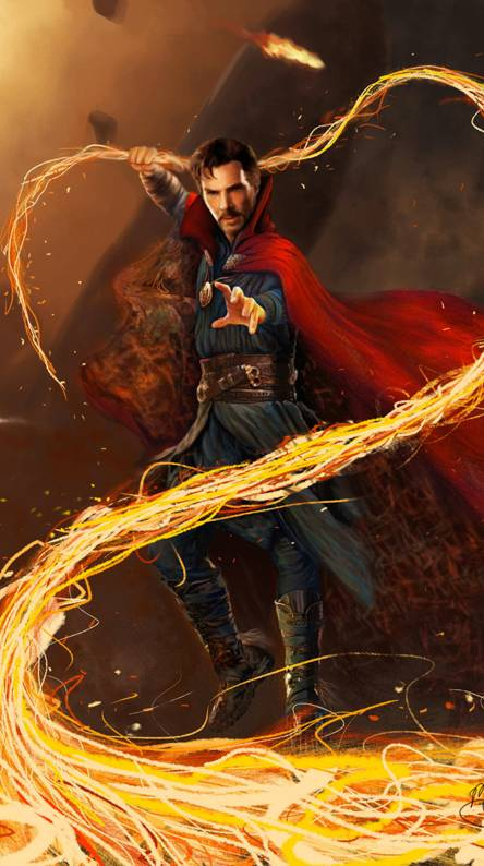Dr Strange Wallapper For Cellphoine