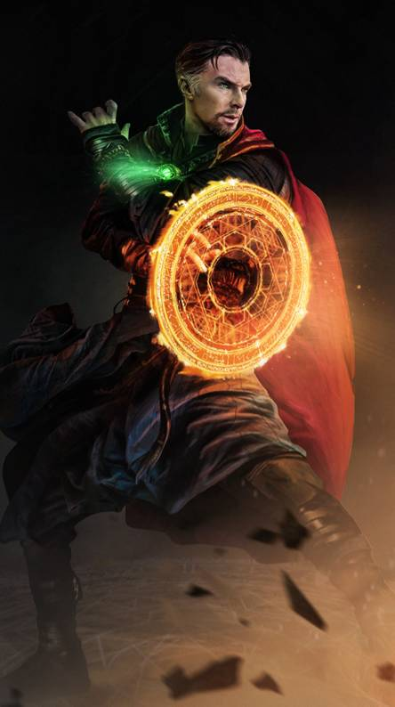 Dr Strange Wallapper For Iphone