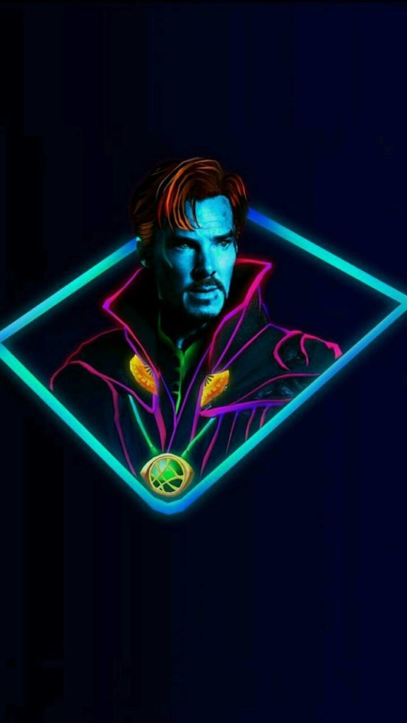 Dr Strange Wallapper For Mobile