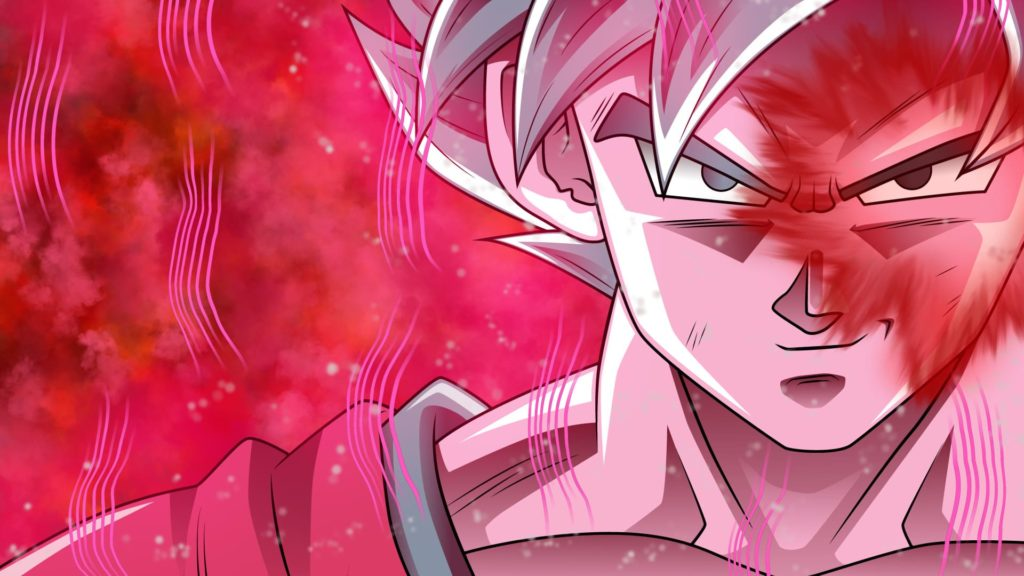 Goku Backgrounds