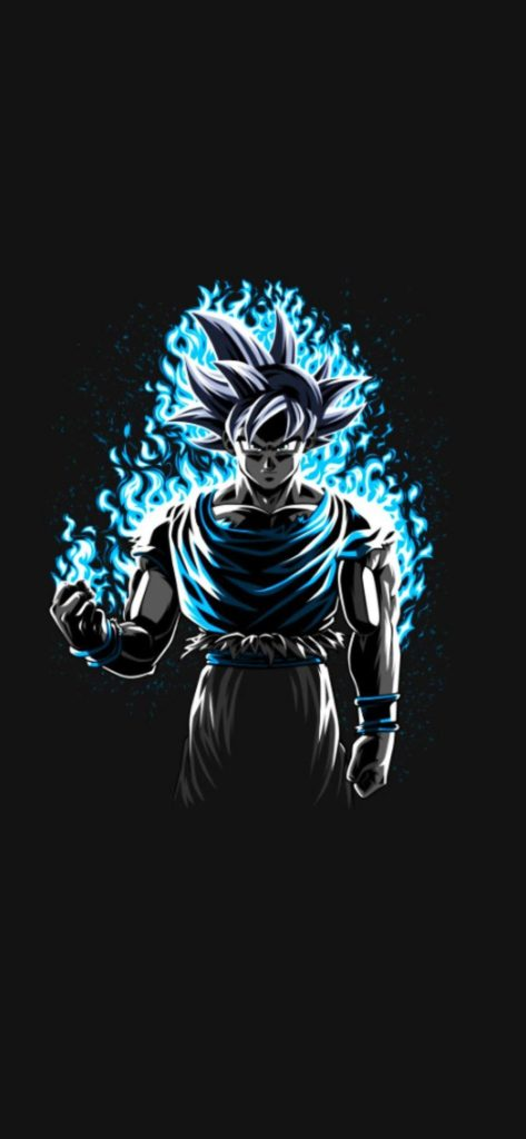 Goku Wallapper For Android