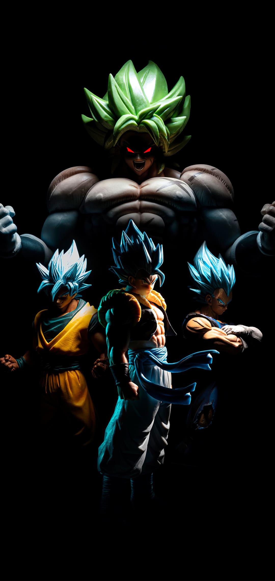 Goku Wallpapers Top Best 4k Goku Backgrounds Download 75 Hd