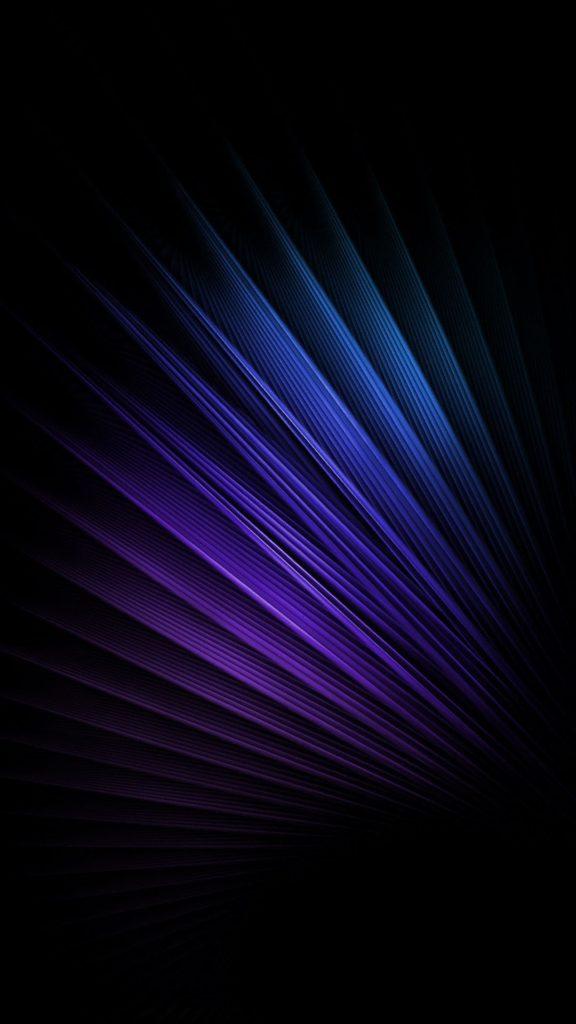 Neon Black Wallpaper Iphone