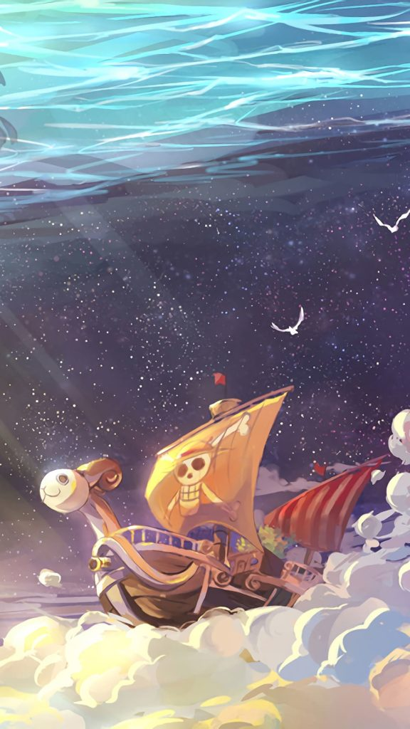 One Piece Wallpaper For Mobile