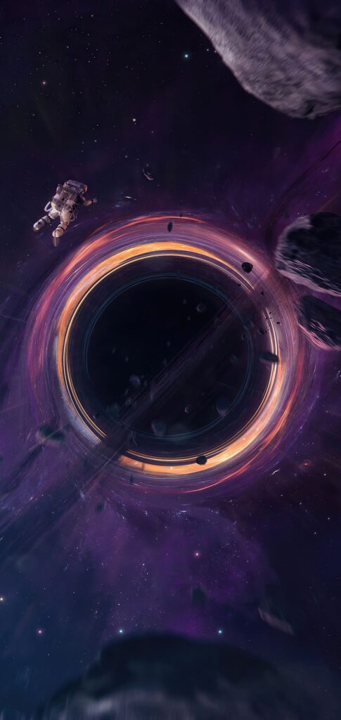 Wallpapers For Astronaut
