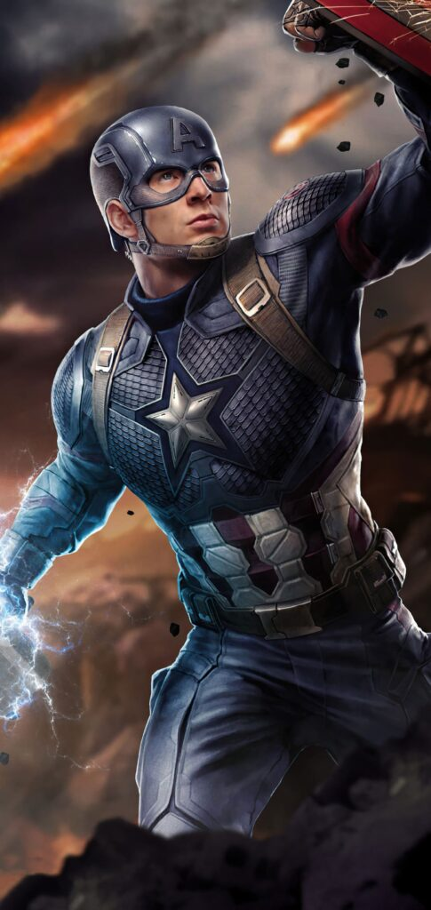 Wallpapers For Captain America