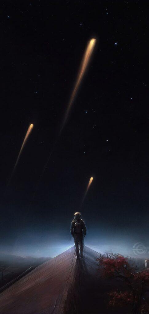 Wallpapers Of Astronaut