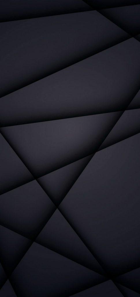 Black Wallpaper Iphone 2020