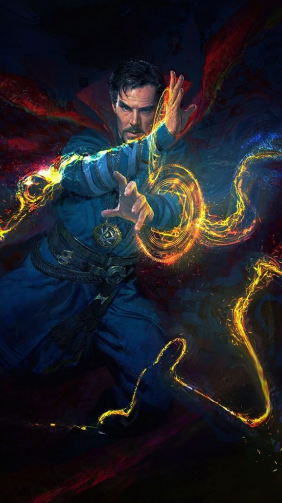 Doctor Strange Best Wallpaper