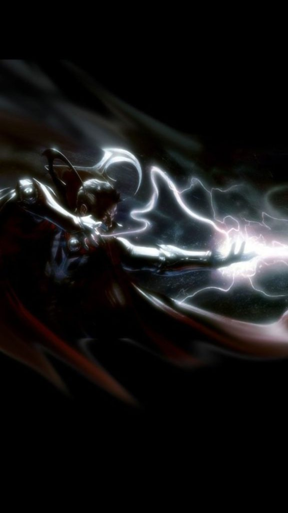 Doctor Strange Cool Wallpaper