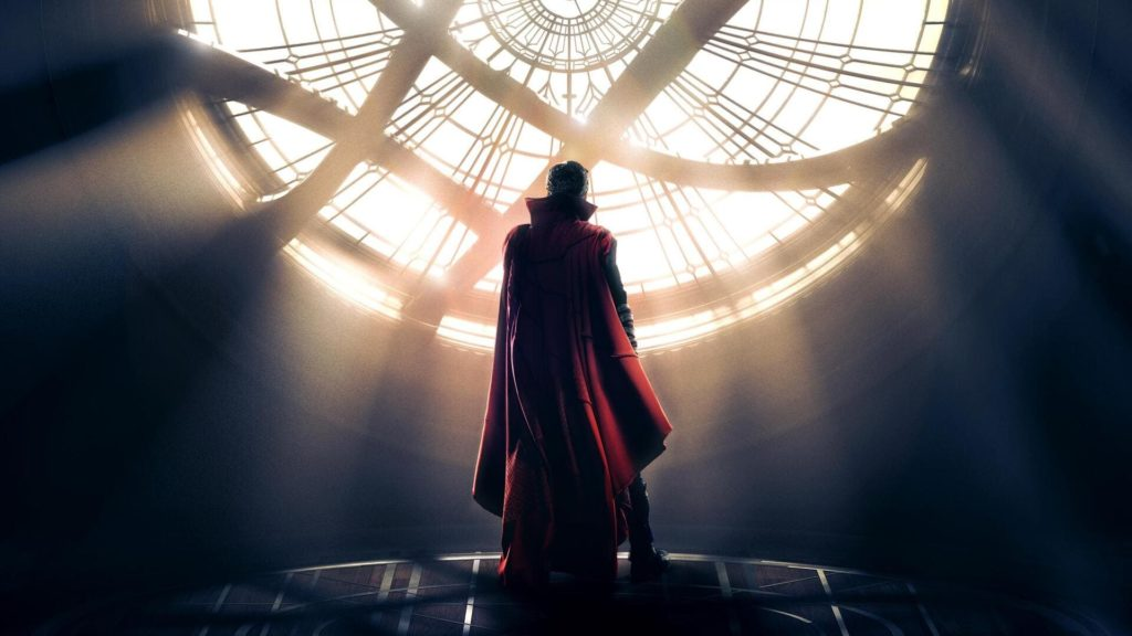 Doctor Strange Wallpaper 4k Download