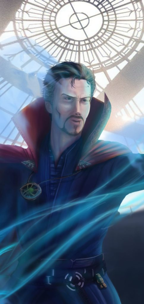 Doctor Strange Wallpaper Android